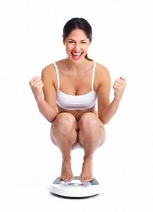 © Kurhan - Fotolia.com Weight Loss